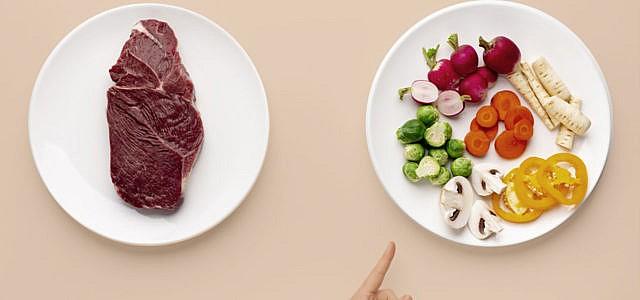 weniger fleisch essen tipps