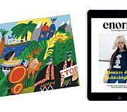 Ausgabe 02/2020 Enorm Magazin