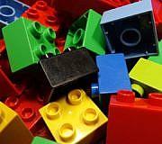 Lego gebraucht