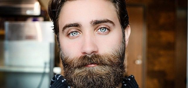 Männer Gesichtspflege
