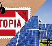 Utopia-Podcast: Ökostrom