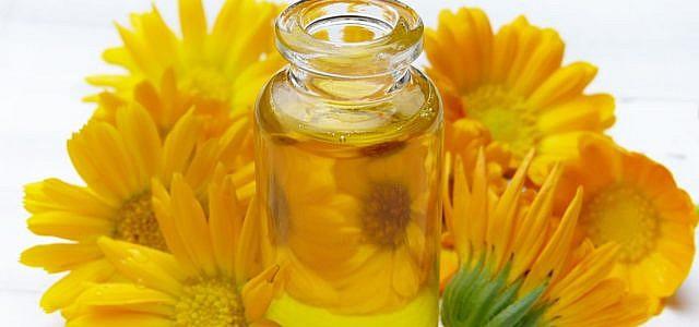Ringelblumenöl