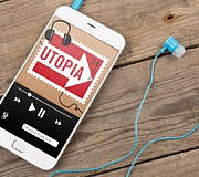 Utopia Podcast