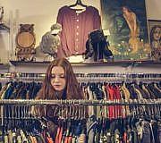 Gebraucht Kleidung Second Hand Verkauf