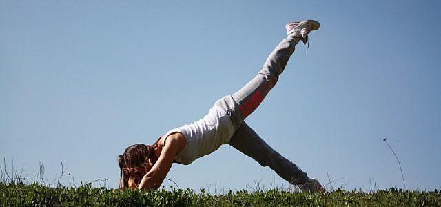 hiit workout übungen
