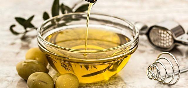 olivenöl gesund