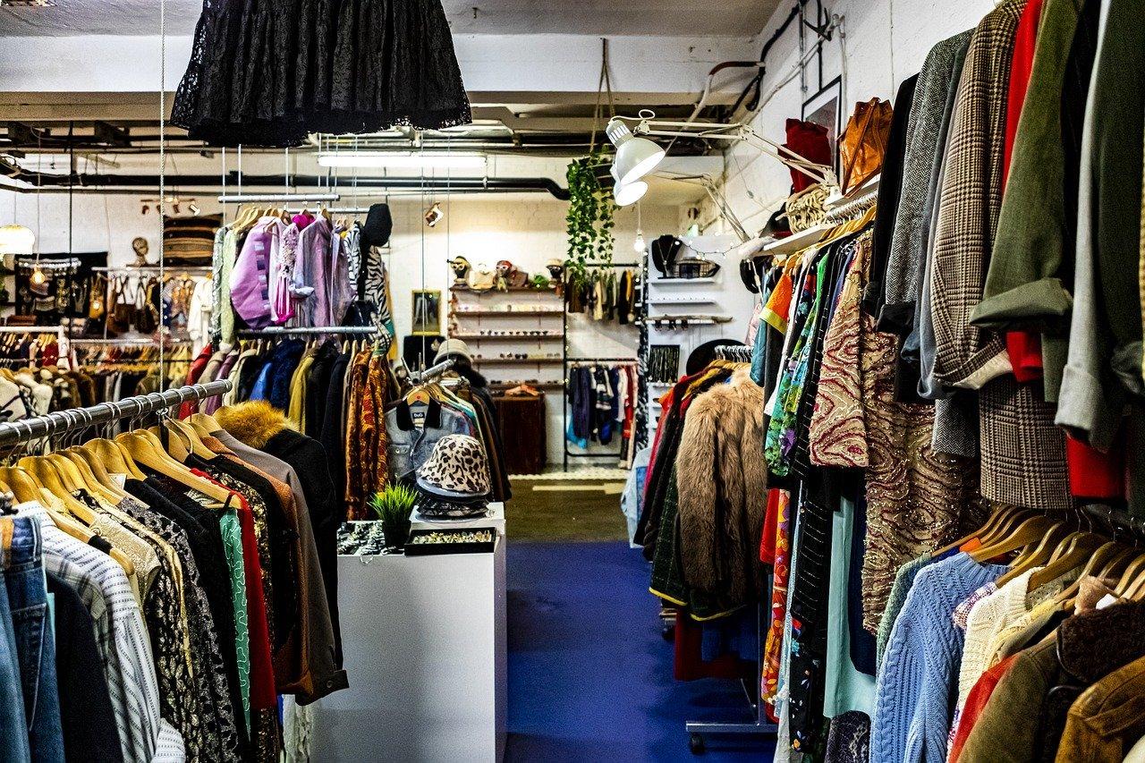 Gebrauchte Kleidung Verkaufen 4 Tipps Wo Das Am Besten Geht Utopia De