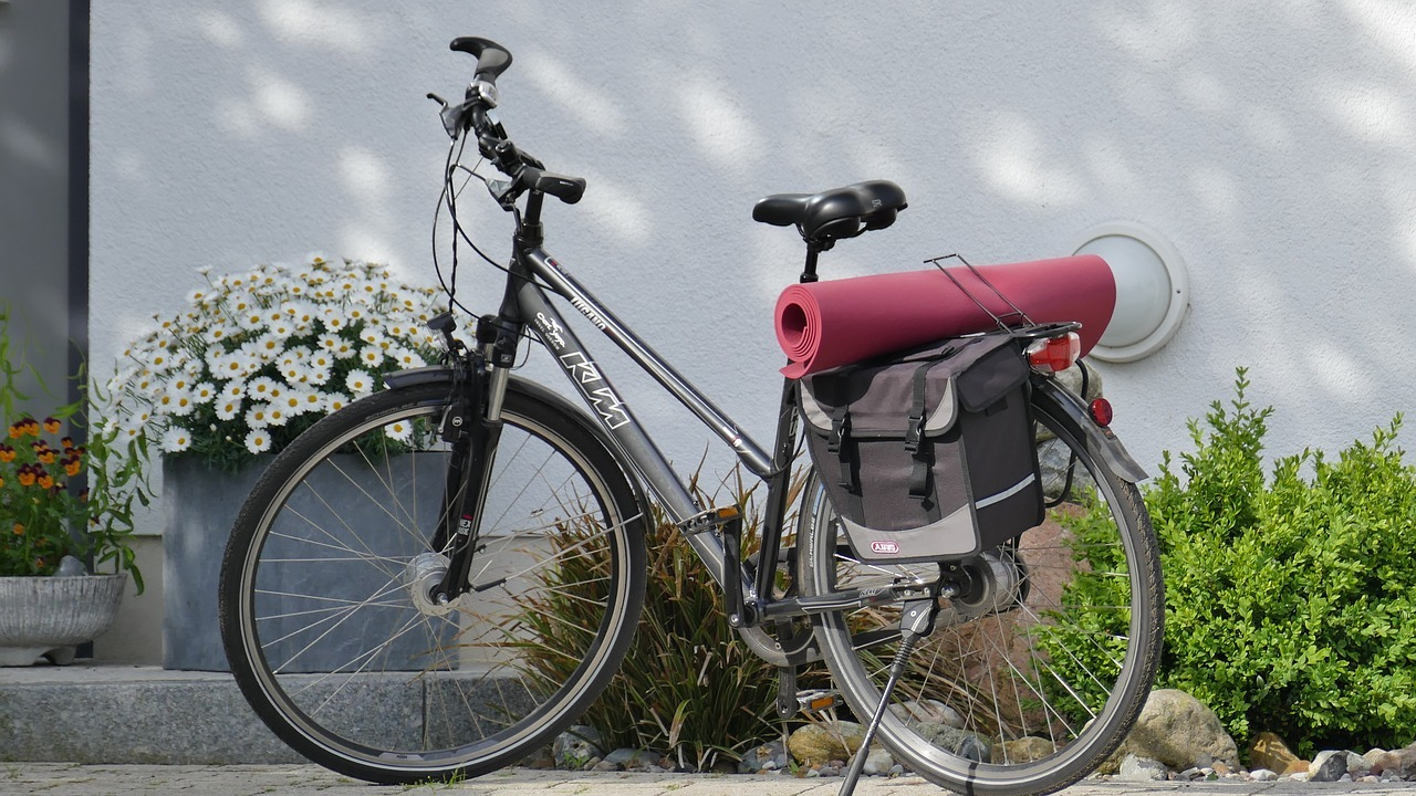 Fahrradtaschen Test Das Sind Die Testsieger 2019 Utopia De