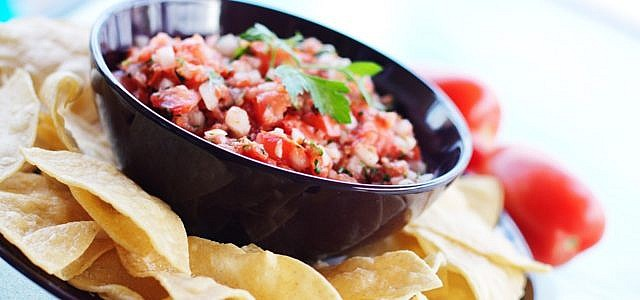 Salsa-Rezept