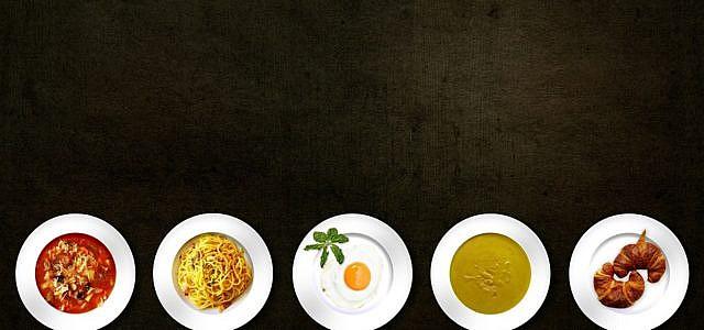 histaminarme Lebensmittel