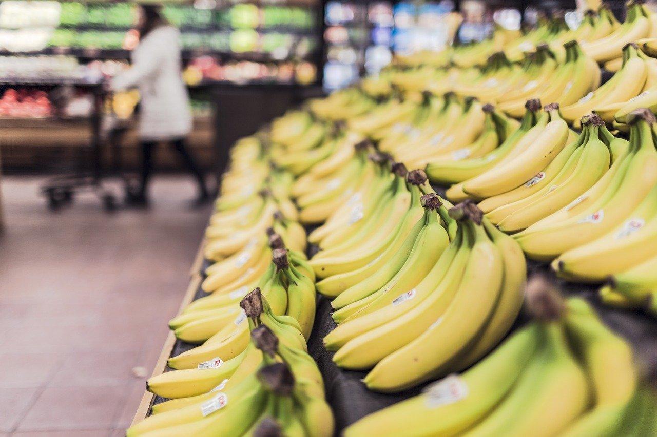 13+ Bananen lagern 8 Tipps, damit sie nicht so schnell braun werden ... Bilder