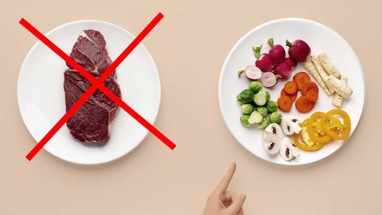 Was passieren würde, wenn niemand mehr Fleisch essen würde - Utopia.de
