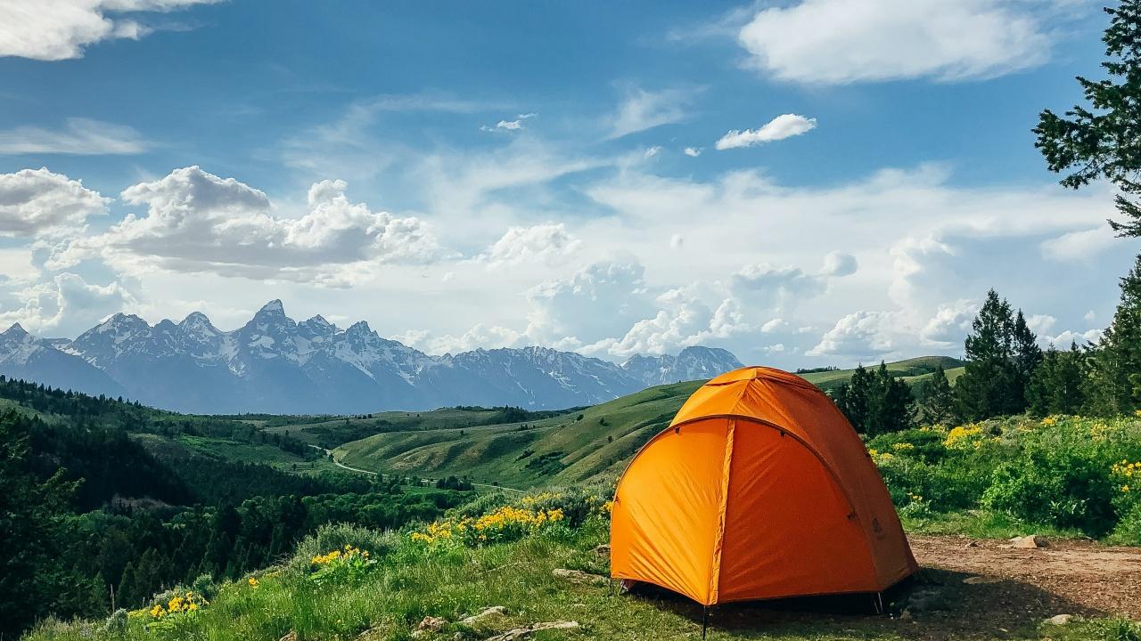 Micro-Abenteuer statt Mega-Urlaub