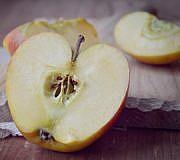 Apfelkerne