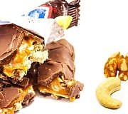 snickers selber machen
