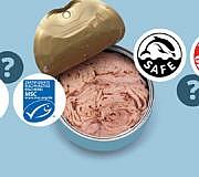 Nachhaltiger Thunfisch?