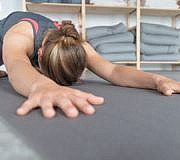 Yogamattenspray