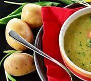 caldo verde vegan soup portugiesisch kochen rezept vegetarisch