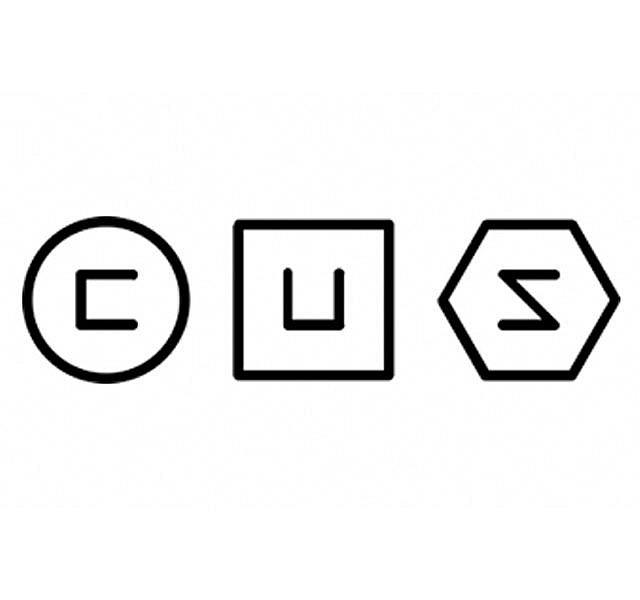 CUS Modemarke Logo