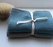 dänische spültücher stricken