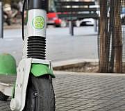 e-scooter test stiftung warentest