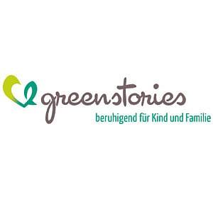 Greenstories Logo