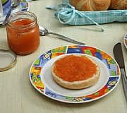 Karottenmarmelade