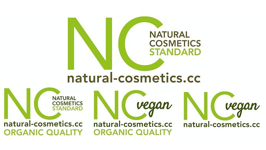 NCS Natural Cosmetics Siegel