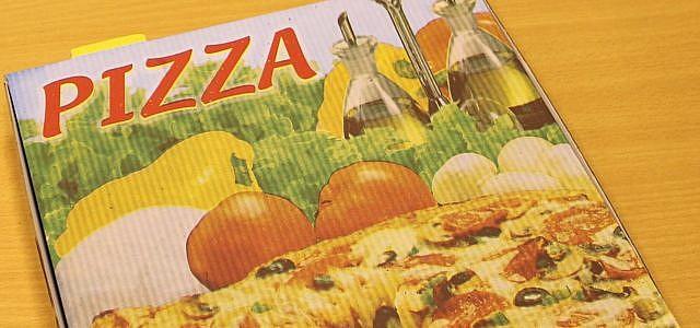 pizzakarton entsorgen