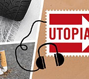 Utopia-Podcast: Mikroplastik-Quellen