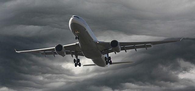 Flugzeug co2 fußabdruck