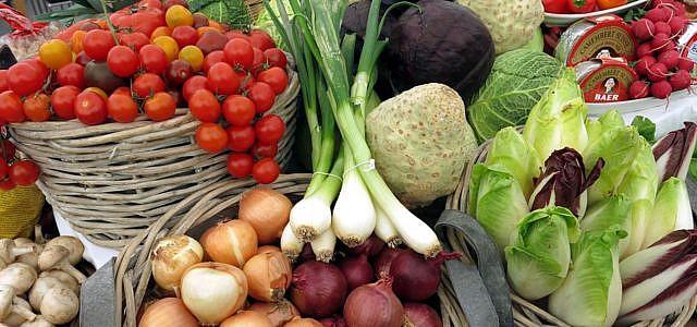 Gemüsebeilage