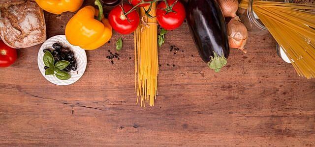 Rezepte ohne Fleisch vegetarisch kochen