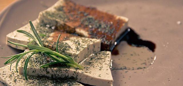 Tofu gesund