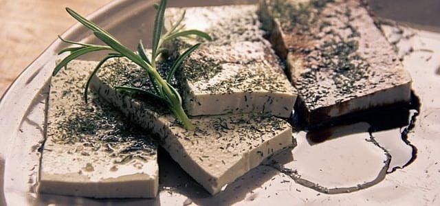 Tofu rezepte mariniert