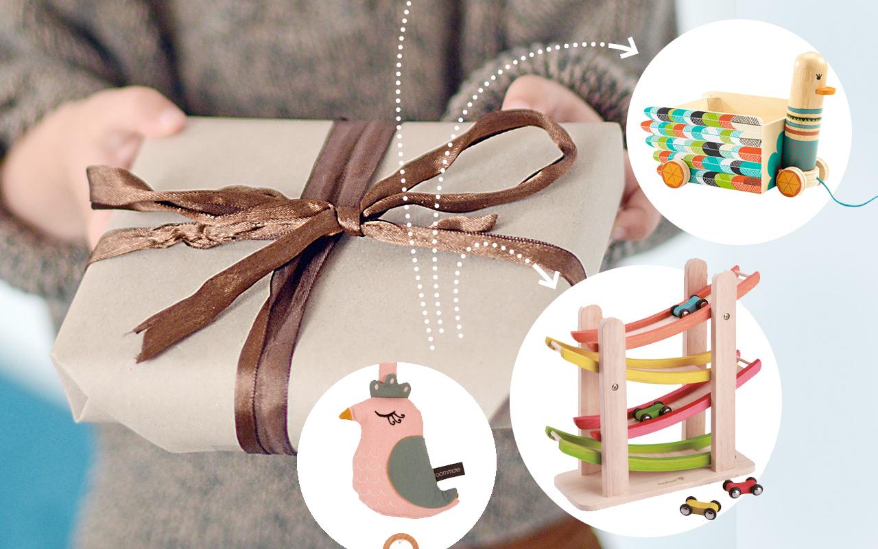 Geschenke Fur Kinder Okologisch Fair Und Nachhaltig Utopia De