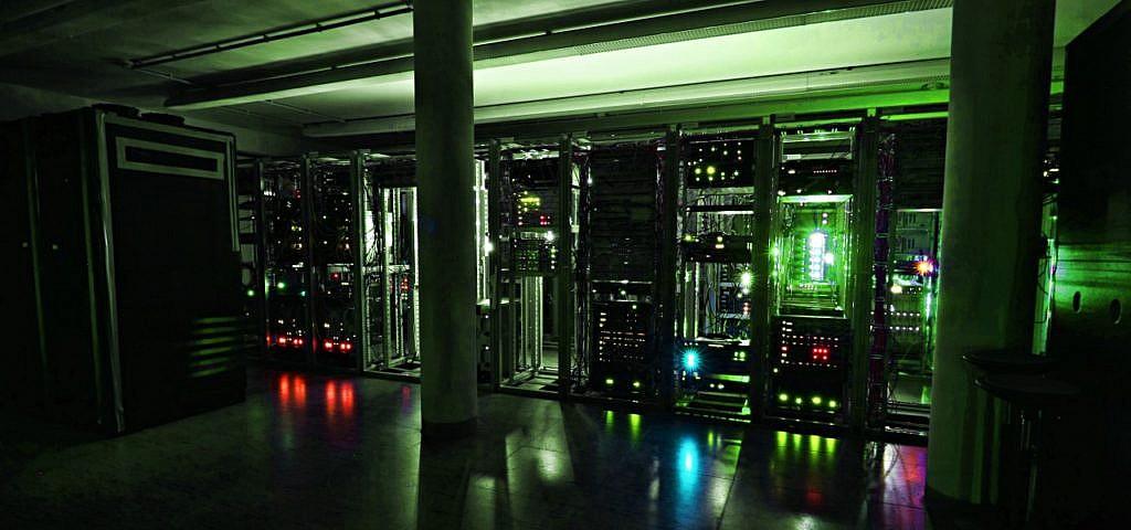 Grünes Webhosting mit Ökostrom ist das Mindeste, was man bei seiner Webpräsenz tun kann