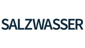 Salzwasser Logo