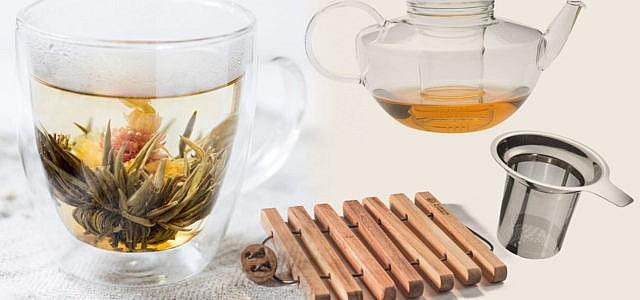Tee-Zubehoer