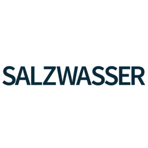 Salzwasser-Logo