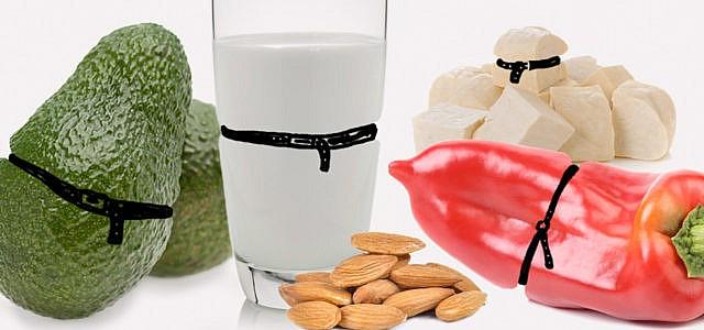 Vegan-abnehmen