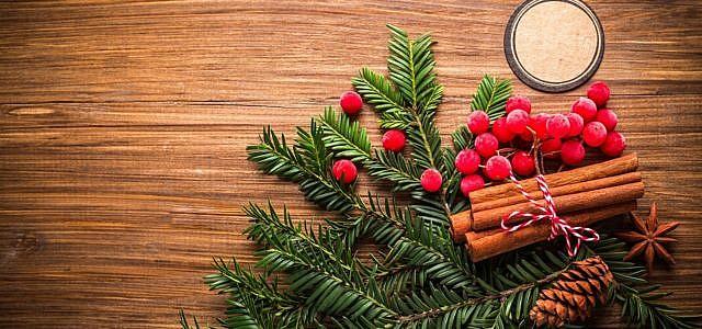 vegane Weihnachten