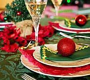 Vorspeise Weihnachten