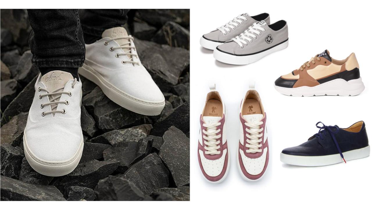 Gallery Faire, nachhaltige Sneaker Diese 10 Labels machen bessere Schuhe is free HD wallpaper.