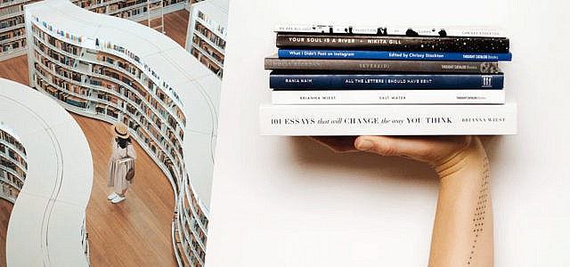 Online-Buchhandlung