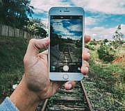 Smartphone-Diaet-