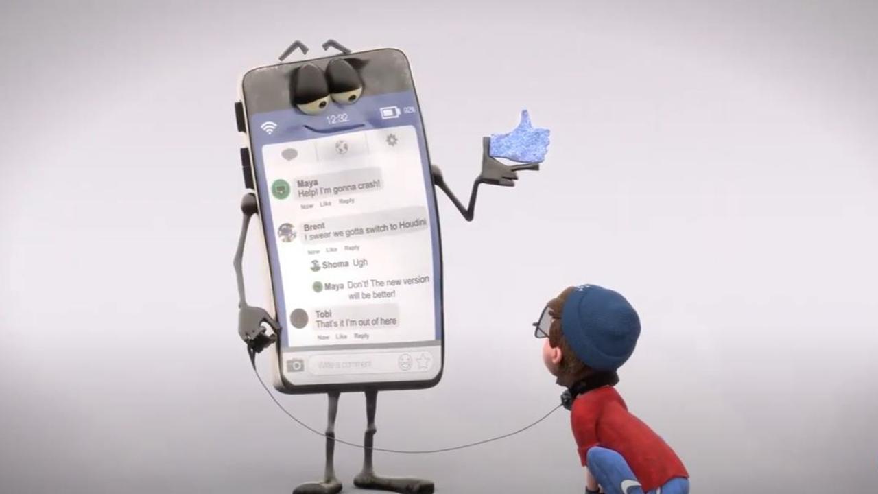 Kluges Video zeigt, was unser Smartphone mit...