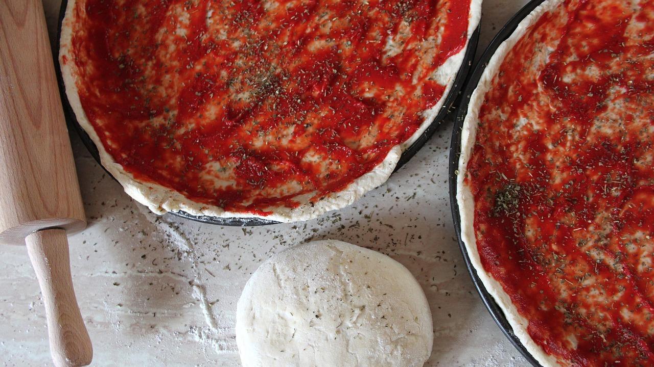 Pizzasauce Selber Machen Einfaches Und Schnelles Rezept Utopia De