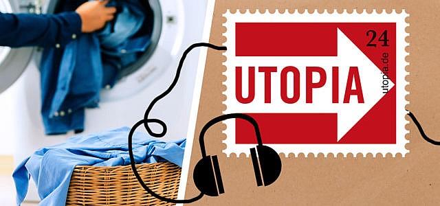 podcast waschen fehler
