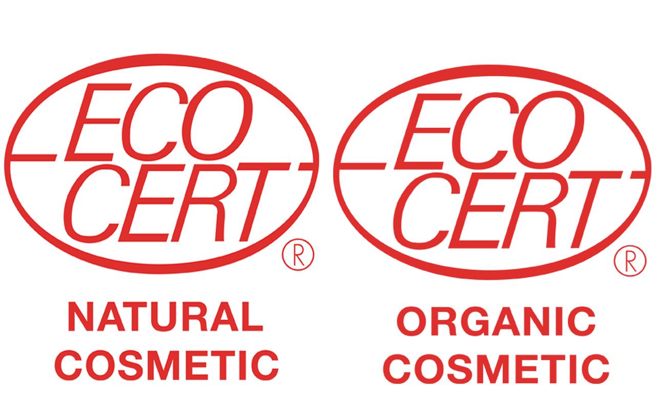 Ecocert Siegel Kosmetik